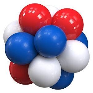 12-balloon-cluster