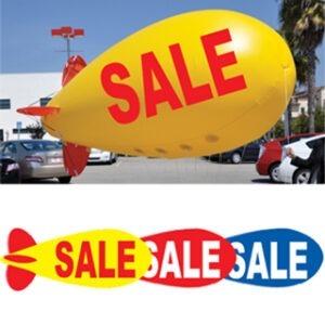17-blimp-balloon-sale