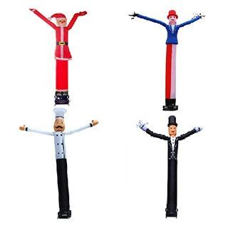 tube-dancer-characters