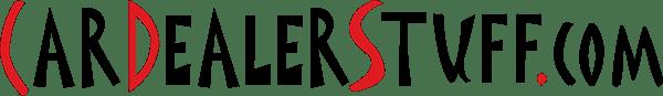 Auto Dealers - CarDealerStuff.com